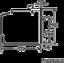 Bosch HBG6750S1