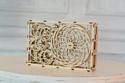 Wooden City Кинетическая картина 308