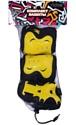 Ridex Rocket M (черный/желтый)