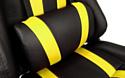 Calviano Race WRC NF-3938A (черный/желтый)
