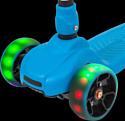 Novatrack Rainbow Car (120C.RAINBOW.BL20)