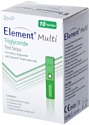 Infopia Element Multi Triglyceride 10 шт.