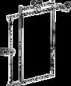 Roca The Gap Зеркало 45 (ZRU9000090)