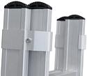 Cagsan TS10 2x17 ступеней