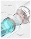 Deerma VC01 Wireless Vacuum Cleaner