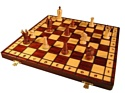 Wegiel Chess Royal 36