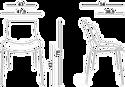UNIQUE Easy AR - LF-26 7-08AR-LF-26 (черный)