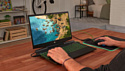 HP Pavilion Gaming 15-ec1062ur (22N72EA)