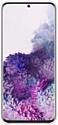 Samsung Silicone Cover для Galaxy S20 (белый)