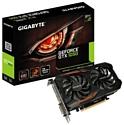 GIGABYTE GeForce GTX 1050 1379Mhz PCI-E 3.0 2048Mb 7008Mhz 128 bit DVI HDMI HDCP OC