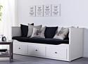 Ikea Хемнэс белый
