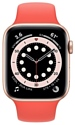 Apple Watch Series 6 GPS 44mm Aluminum Case with Sport Band