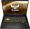 ASUS TUF Gaming FX705GM-EV086