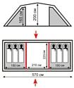 Totem Hurone 6 V2