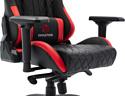 Evolution Racer M (черный/красный)