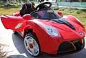 Racer Ferrari JE198B красный