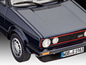 Revell 05694 35 Years VW Golf 1 GTI Pirelli