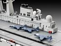 Revell 05172 HMS Invincible Falkland War