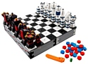 LEGO Creator 40174 Шахматы и шашки