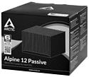 Arctic Cooling Alpine 12 Passive
