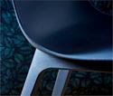 Ikea Одгер (синий) (003.599.99)