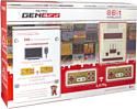 SEGA Retro Genesis 8 Bit HD Wireless