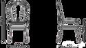 Nowy Styl Florino chrome (EV 16)