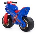 Полесье Мотоцикл Marvel Человек-паук 78735
