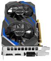 KFA2 GeForce GTX 1050 Ti 1290MHz PCI-E 3.0 4096MB 7008MHz 128 bit DVI HDMI HDCP DisplayPort 1-Click OC