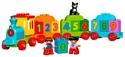 LEGO Duplo 10847 Поезд Считай и играй