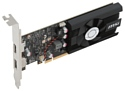MSI GeForce GT 1030 1265Mhz PCI-E 3.0 2048Mb 6008Mhz 64 bit HDMI HDCP LP OC