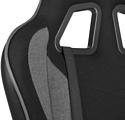 Genesis Nitro 440 (черный/серый)
