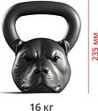 Iron Head Питбуль 16 кг