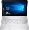 ASUS VivoBook Pro N552VX-FW356T