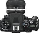 Nikon Df Kit