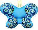 Мнушки Бабочка (голубой)