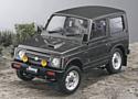 Hasegawa Suzuki Jimny (JA11-5)