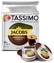 Tassimo Jacobs Americano Classico 16 шт