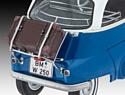 Revell 07030 Автомобиль BMW Isetta 250