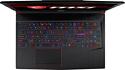 MSI GE63 8RF-209XRU Raider RGB