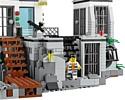LEGO City 60130 Тюремный остров