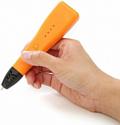 Tiger3D K-One (оранжевый)