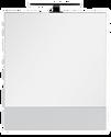 Aquanet Верона 58 цвет белый (камерино) (175344)