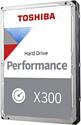 Toshiba X300 14TB HDWR21EUZSVA