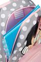 Samsonite Disney Ultimate 2.0 40C-90002 11.5 Minnie Glitter