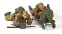 Звезда Советские пулеметчики 1943-1945