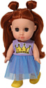 Весна Малышка Соня Корона 22 см