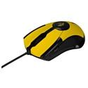Jet.A JA-GH35 Arrow Yellow USB