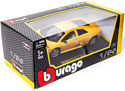 Bburago Bijoux Lamborghini Murcielago 1:24 18-22054 (желтый)