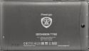 Prestigio GeoVision 7790